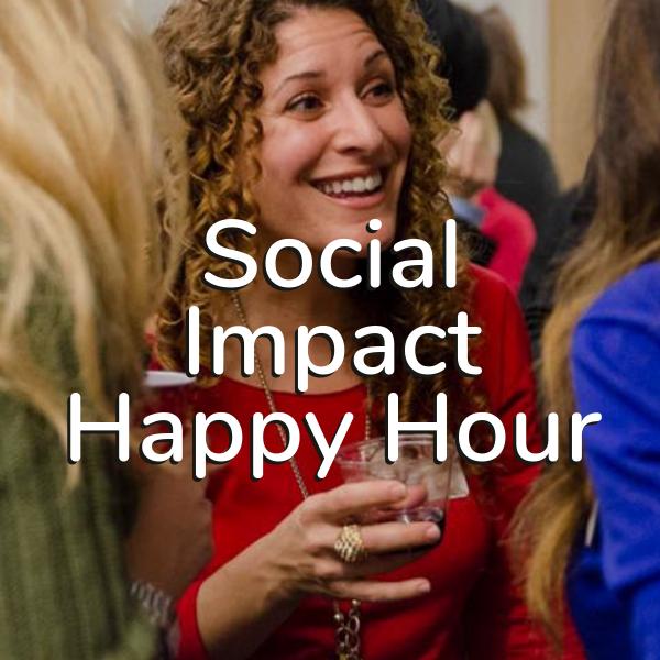 Social Impact Happy Hour (Jan 9 6:30pm – 8:30pm)